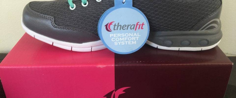 Therafit Shoes Add Vitality And Health To Your Entire Body #HeartThis
