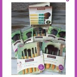 ECOTOOLS Bamboo Cosmetic Brushes