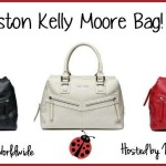 Kelly Moore Ruston Bag