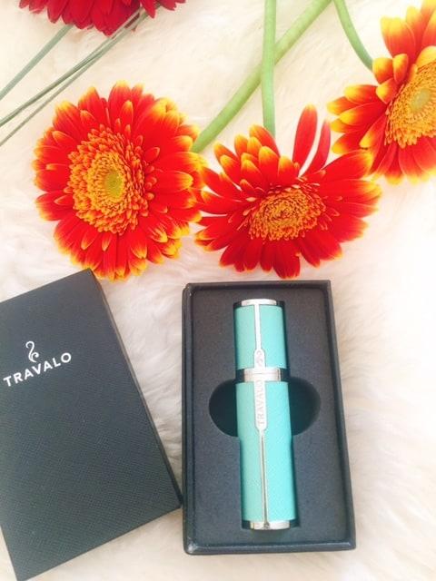 TRAVALO Perfume Atomizer
