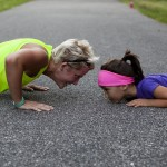 Fun Outdoor Exercises You Don't Need Equipment For