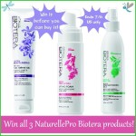 Protect Your Hair With Biotera Products