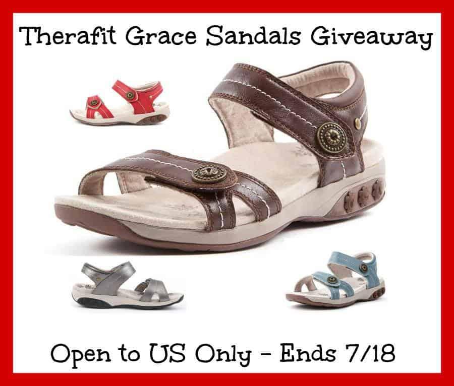 THERAFIT grace shoes