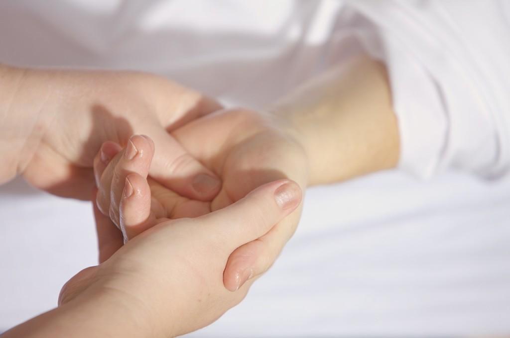 massage therapy, therapeutic massage