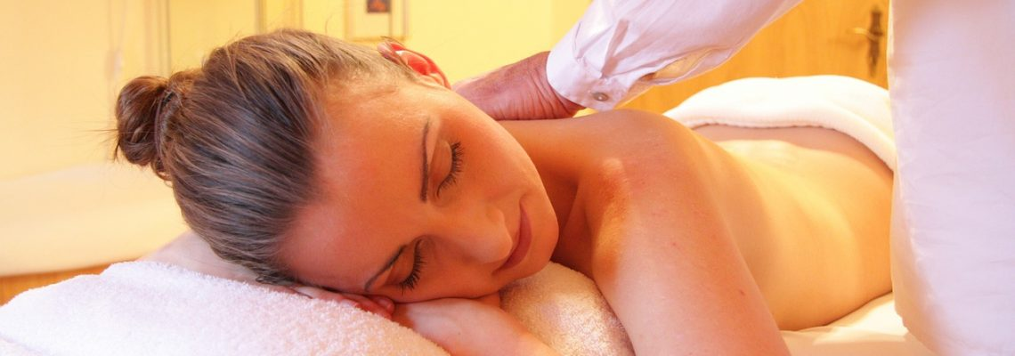Top 10 Reasons Massage Will Change Your Life