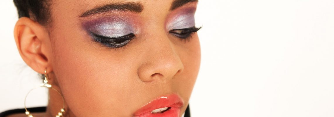 Party Makeup in 3 Minutes or Less