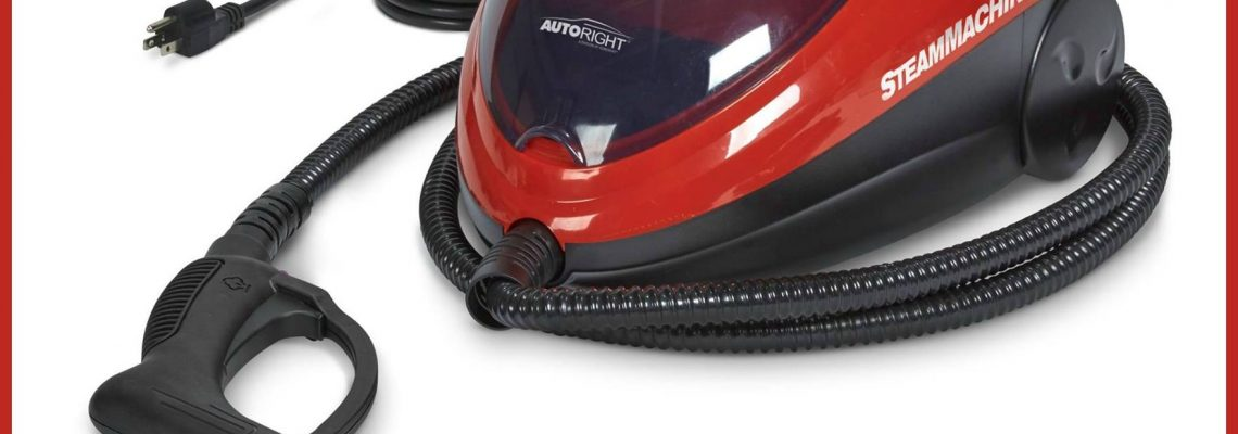 Giving Away AutoRight SteamMachine – What Will It Do For You?