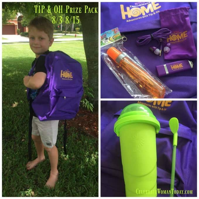 Enter the TIP & OH Back-to-School Giveaway. Ends 8/15