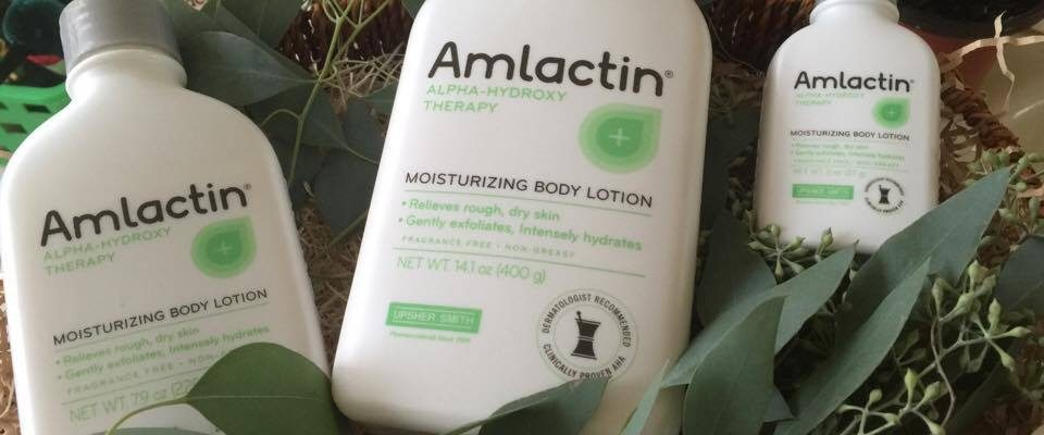 Moisturize And Keep Your Skin Young-Looking And Glowing. AmLactin Moisturizers Will Support You.