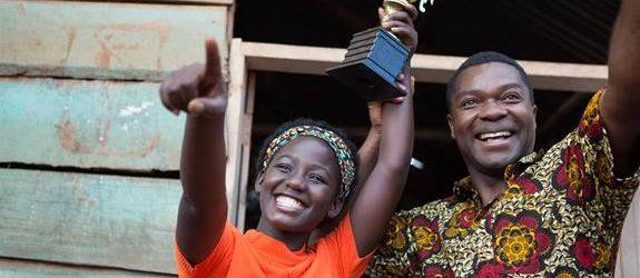 QUEEN OF KATWE Will Inspire And Motivate You #QueenOfKatwe