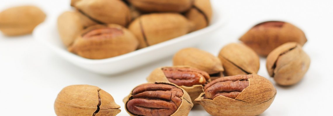 Are You Nuts About Nuts? Read Up On These Protein Powerhouses.