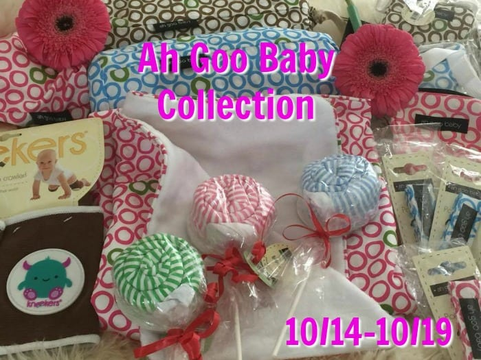 Ah Goo Baby Products, Breast Cancer Awareness Relay