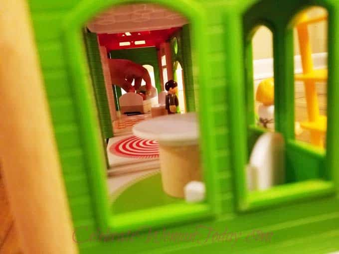 Brio toys, holiday gift guide