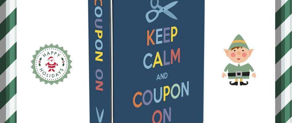 Win Coupon Organizer Portfolio Collection!