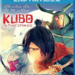 KUBO And The Two Strings Is One Of the Best Holiday Gifts