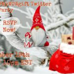 Let's Twitter Party To Celebrate #MyWOWgift Holiday Season!