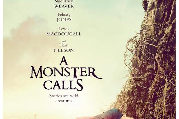 A MONSTER CALLS Is A Powerful Movie Everybody Has To Watch