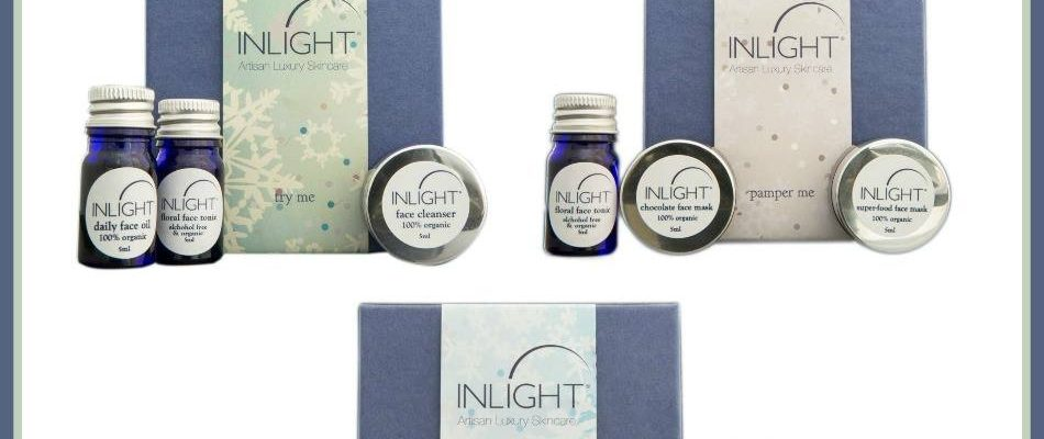 Go Organic On Your Skin – Use Inlight Organic Skin Products #MyWOWgift