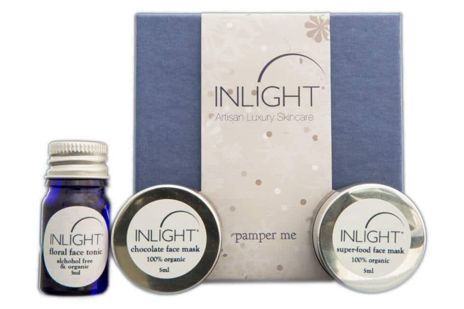 INLIGHT organic skin care