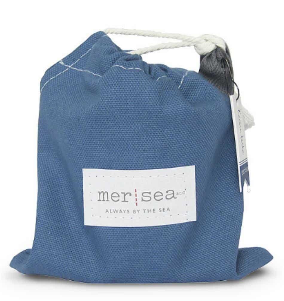 MER-SEA Travel Wrap and Sand Bag