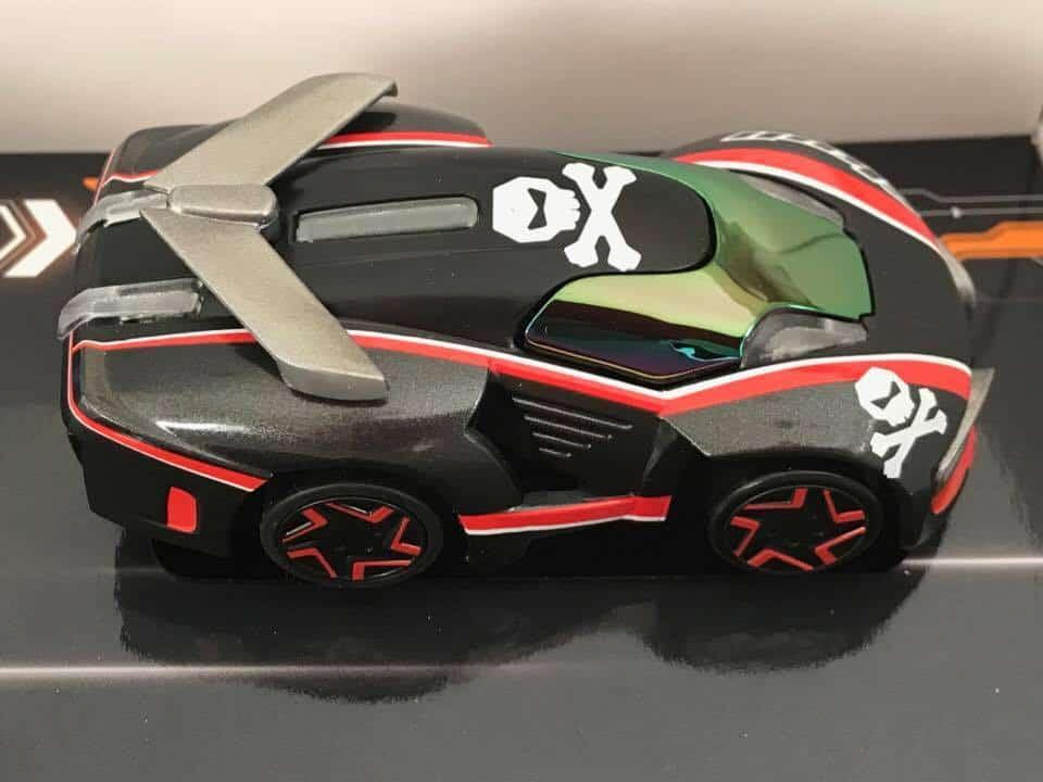 Anki OVERDRIVE Robotic Supercars