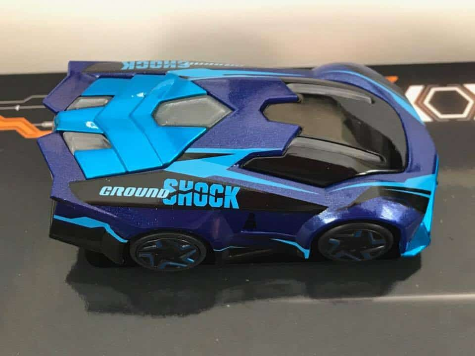 Anki OVERDRIVE Robotic Supercars