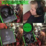 Listen And Play Smarter With RAZER KRAKEN PRO eSport Gaming Headset