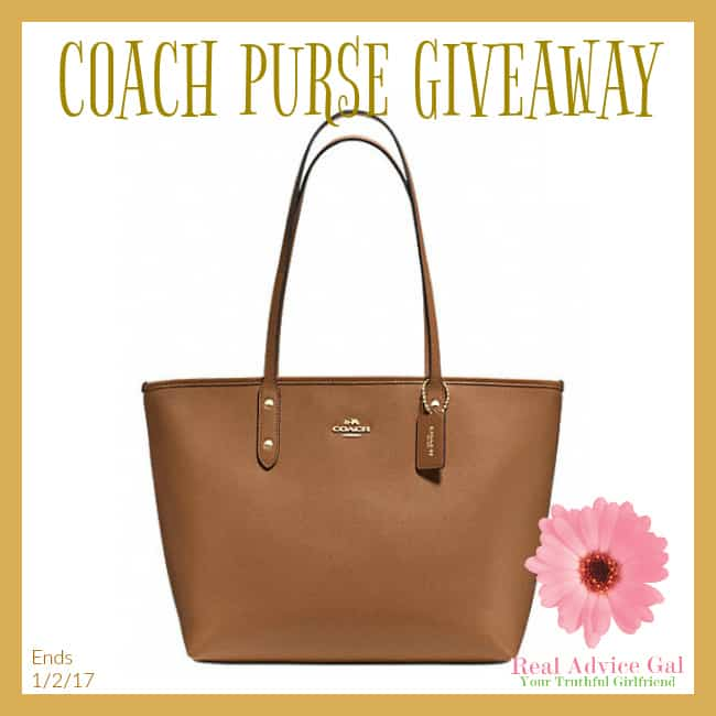 COACH PURSE, COACH BAG