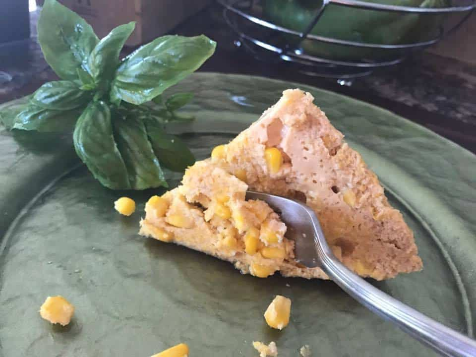 Corn Pudding recipe