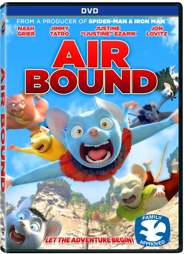 AIR BOUND from LIONSGATE Entertainment