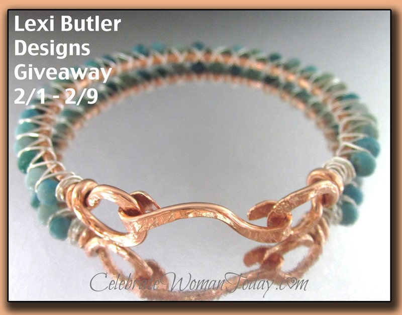 Lexi Butler Designs Giveaway