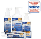Oratene Brushless Oral Care, Dry Mouth Condition