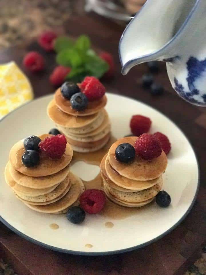 National Pancake Day, Pancake Recipe