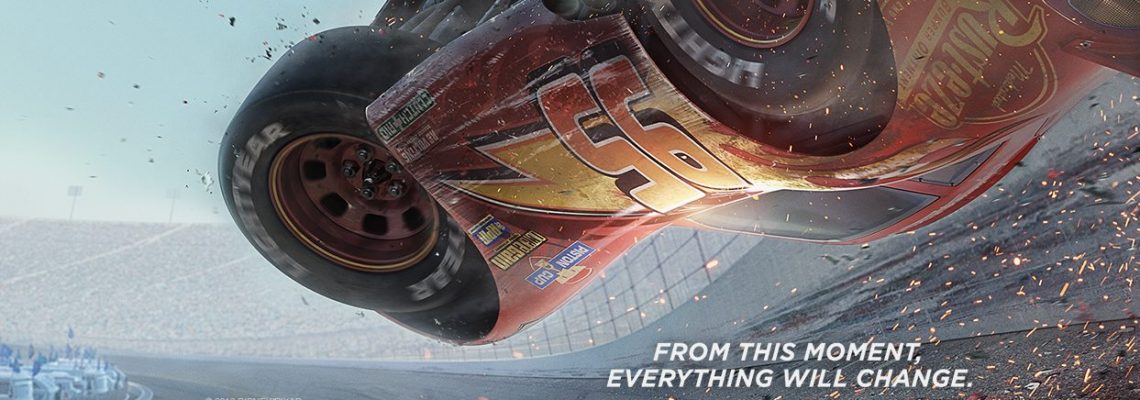 PIXAR STUDIOS Trip To San Francisco #Cars3Event