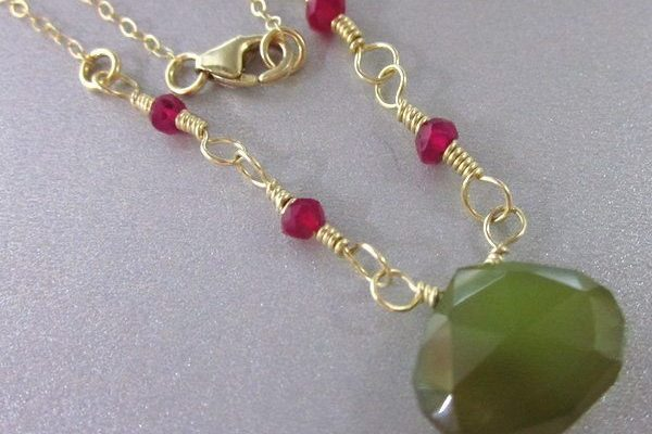 #SpringIntoFun With Magical Jewelry