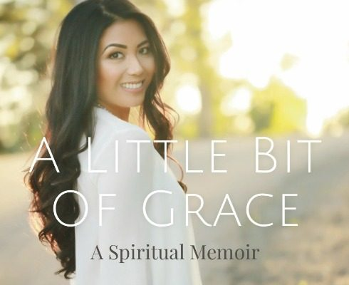 New Book A LITTLE BIT OF GRACE by Amazing Author Divine Grace Buszka