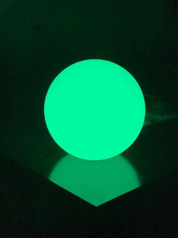 LED Ball Lights, Rechargeable Lamp
