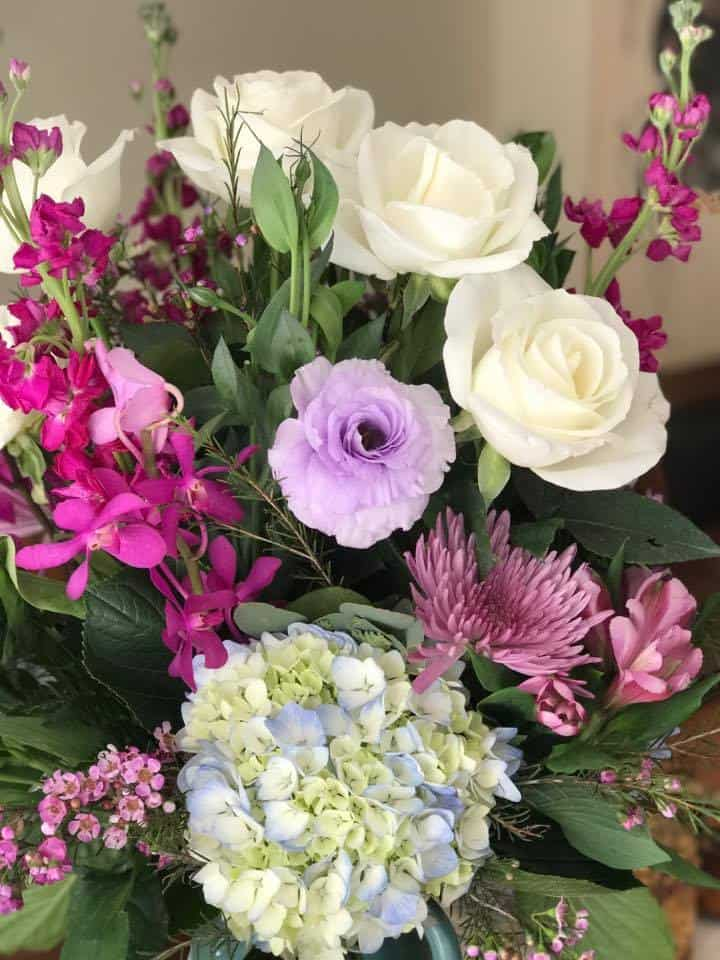 Teleflora Artisanal Bouquet Mothers Day