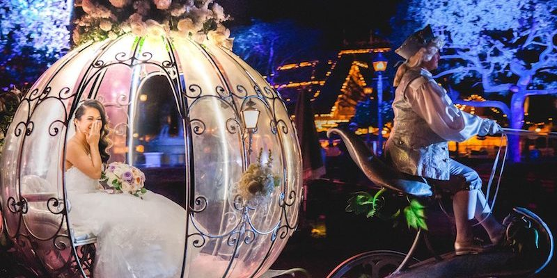 Disney's Fairy Tale Weddings #Freeform #DisneyWeddings