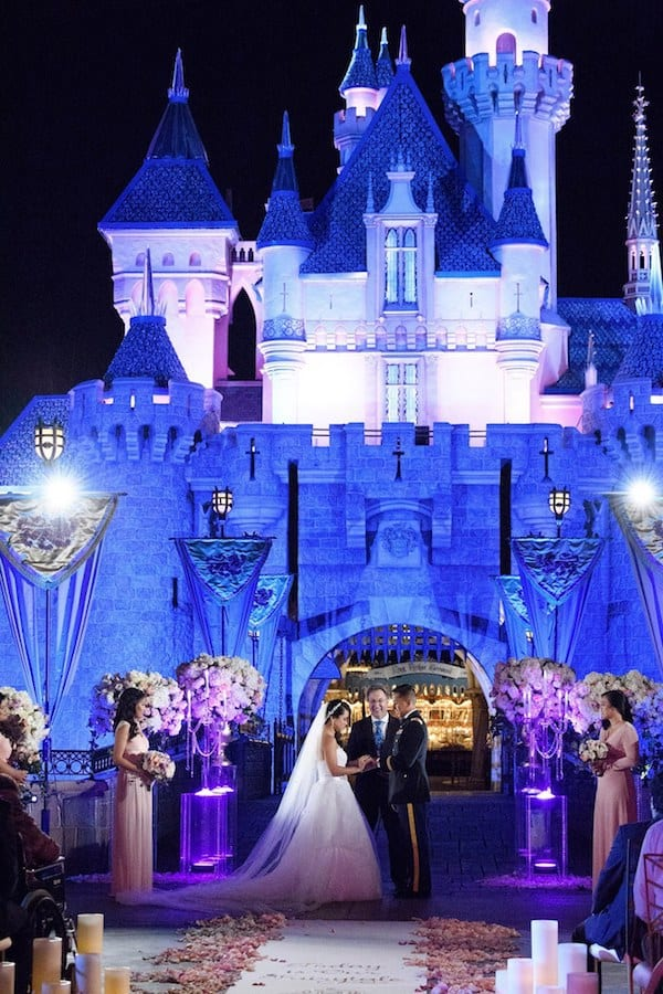 Disney Weddings, Disney Fairy Tale Weddings from Freeform