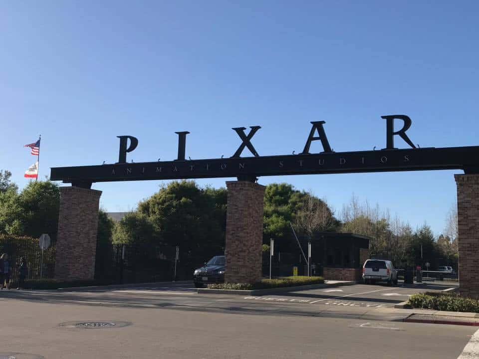 PIXAR Studios, Cars 3 Animation