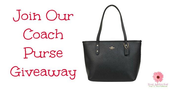 COACH Bag History And Handbag Legacy Giveaway #HeartThis
