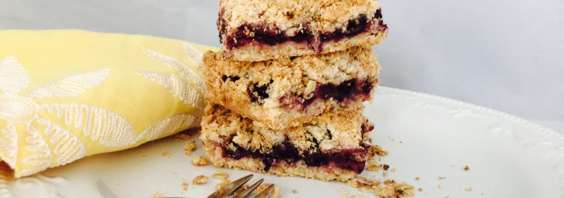 Berry Tea Cakes Recipe to Celebrate Year-Round #RecipeIdeas