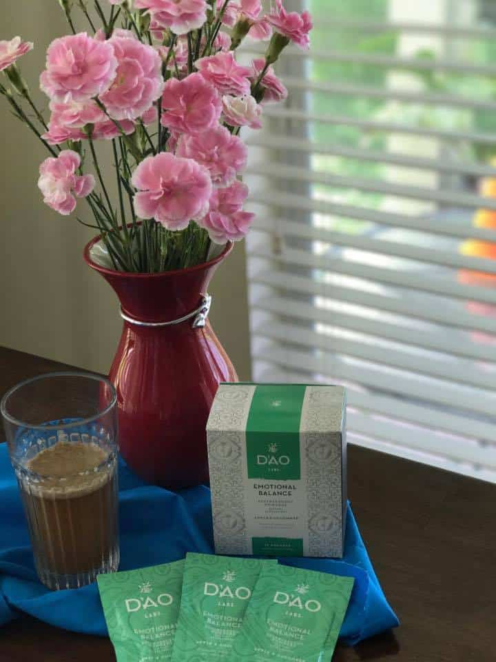 DAO labs, food supplements, chinese supplements, am coffee, amcoffee