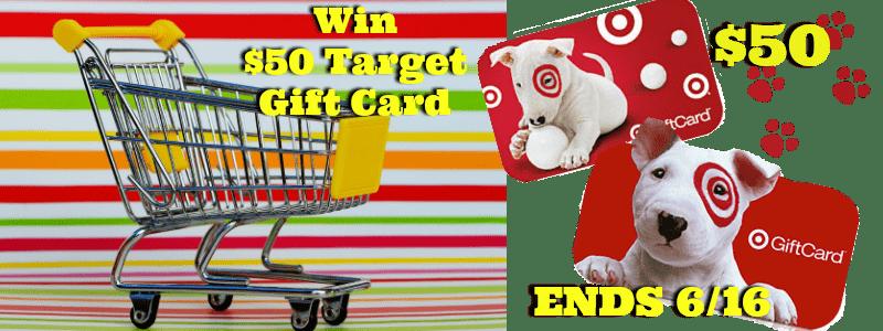 damiva, target gift card, giveaway