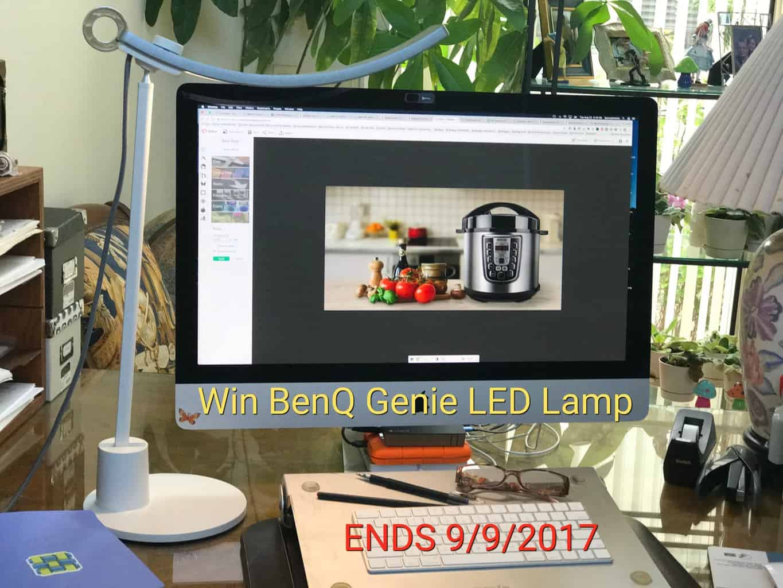 BenQ Genie LED Lamp