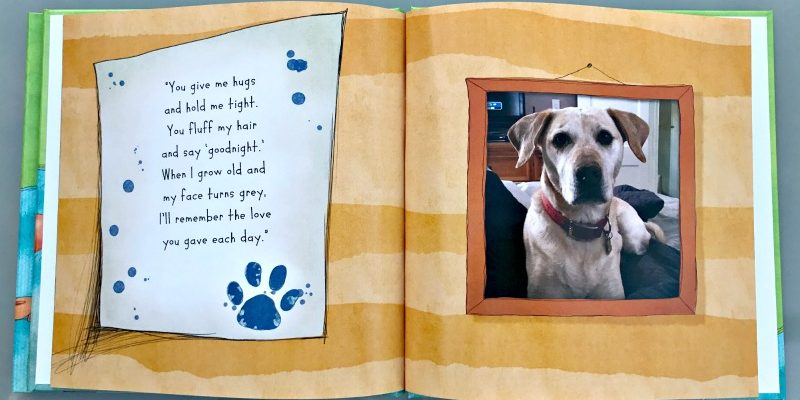 Personalized Pet Book To Please Any Pet Lover! I See Me Books For Kids