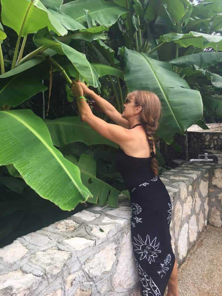 Lisa Turner, Inspired Eating