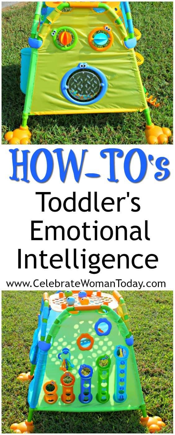 yookidoo playhouse, emotional intelligence