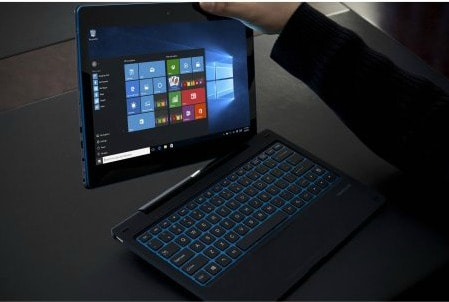 WIN NEXTBOOK FLEXX 11 WINDOWS 2-IN-1 TABLET